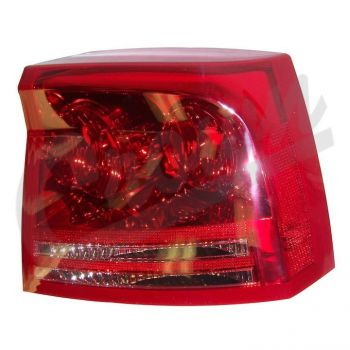 Dodge Tail Lamp (Charger - Right) Part Number 5174406AA Suit LX Charger 2006-2008