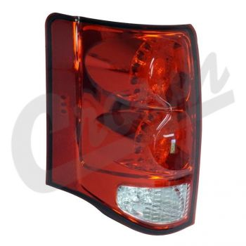 Dodge Tail Light (Left) Part Number 5182535AD Suit RT Grand Caravan 2011-2019