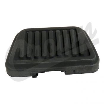 Dodge Pedal Pad Part Number 52009562 Suits Jeep, Dodge & Ram See Description For More Info