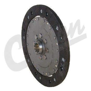 Jeep Clutch Disc Part Number 52104026 Suit Wrangler / Cherokee TJ KJ