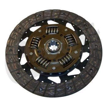 Jeep Clutch Disc Part Number 52104733AB Suit JK Wrangler 2007-2011
