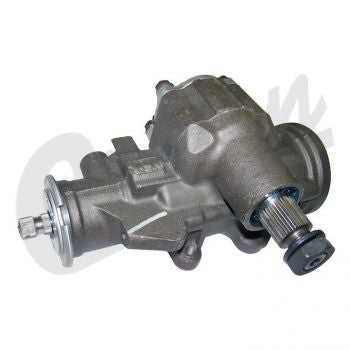 Dodge Power Steering Gear Part Number 52106501AA Suit AN Dakota 2/27/1997-1999