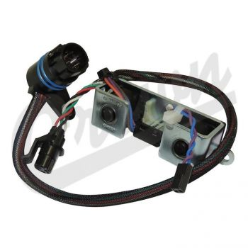 Jeep Transmission Control Solenoid Part Number 52118500 Suits Jeep, Dodge & Ram See Description For More Info