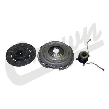 Jeep Clutch Kit Part Number 53004116K Suit Jeep Wrangler / Cherokee / Comanche YJ XJ MJ