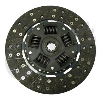 Jeep Clutch Disc Part Number 53008259 Suits Jeep , Dodge & Vintage Jeep See Description For More Info