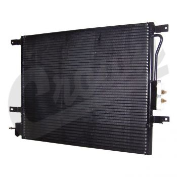 Jeep Air Conditioning A/C Condenser Part Number 55116931AA Suit Grand Cherokee WJ WG