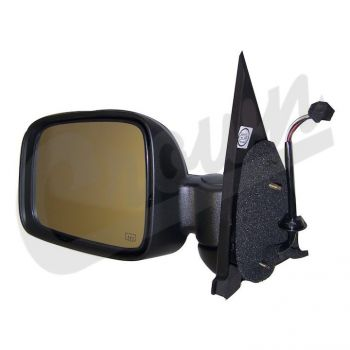 Jeep Manual Mirror (Right) Part Number 55155836AH Suit KJ Cherokee 2002-2007