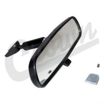 Dodge Rearview Mirror Part Number 55156172AA Suis Jeep, Dodge & Chrysler See Description For More Info