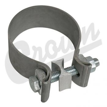 Dodge Exhaust Clamp Part Number 55398182AA Suits Jeep, Dodge & Chrysler See Description For More Info