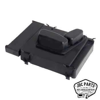 Dodge Power Seat Switch Part Number 56049433AE Suits Jeep, Ram, Dodge, Chrysler & Fiat See Description for More Info