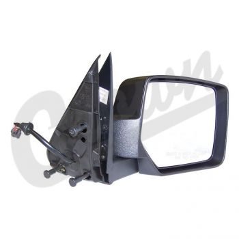 Jeep Power Mirror (Right) Part Number 57010076AE Suit KK Cherokee 2008-2009