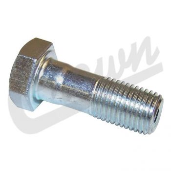 Dodge Brake Hose Inlet Bolt Part Number 6035911AA Suits Jeep, Vintage Jeep, Ram & Dodge See Description For More Info