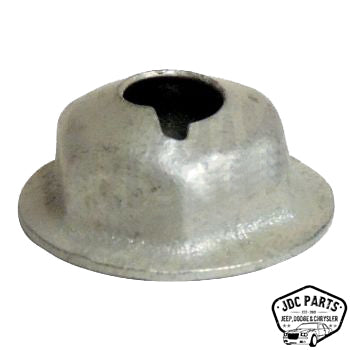 Jeep Nut Part Number 6102244AA Suits Jeep & Dodge Description For More Info