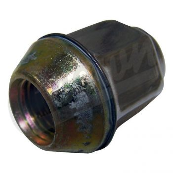 Jeep Lug Nut Part Number 6502738 Suits Jeep, Dodge, Chrysler & Fiat See Description For More Info