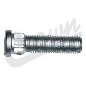Dodge Wheel Stud Part Number 6508707AA Suits Jeep, Dodge, Chrysler & Fiat See Description For More Info