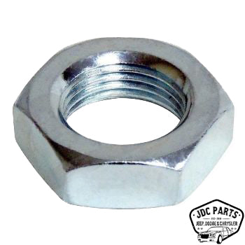 Dodge Jam Nut Part Number 6509522AA Suits Jeep & Dodge See Description For More Info