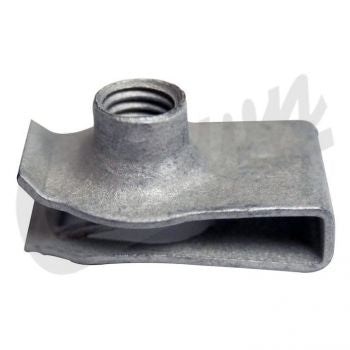 Chrysler U-Nut Part Number 6510185AA Suits Jeep, Ram, Dodge, Chrysler & Plymouth See Description For More Info