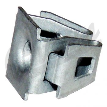 Chrysler Push Nut Part Number 6510197AA Suits Jeep & Chrysler See Description For More Info