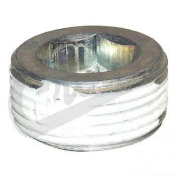 Chrysler Transfer Case Plug Part Number 68001627AA Suits Jeep, Dodge, Chrysler & Ram See Description For More Info