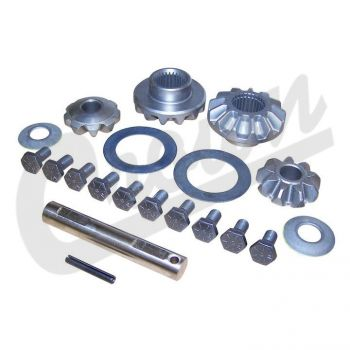 Jeep Center Differential Gear Kit (Front) Part Number 68004075AA Suits Jeep & Dodge See Description for More Info