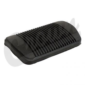 Dodge Brake Pedal Pad Part Number 68020438AA Suits Jeep, Dodge, Chrysler & Fiat See Description For More Info