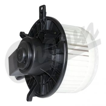 Jeep Blower Motor Part Number 68029719AB Suits Jeep, Dodge & Chrysler See Description For More Info