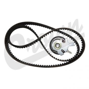 Jeep Timing Belt Kit Part Number 68031478AA Suits Jeep, Chrysler & Dodge See Description For More Info