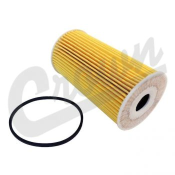 Chrysler OIl Filter Part Number 68031597AB Suits Dodge & Chrysler See Description For More Info