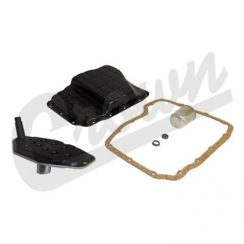 Dodge Transmission Pan Kit Part Number 68065923K Suits Jeep, Ram, Dodge & Chrysler See Description For More Info