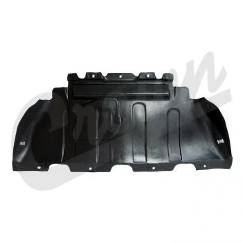 Dodge Engine Splash Shield Part Number 68091772AB Suits Jeep & Dodge See Description For More Info