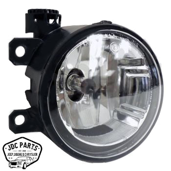 Jeep Fog Light Part Number 68202187AA Suits Jeep, Ram & Fiat Description For More Info