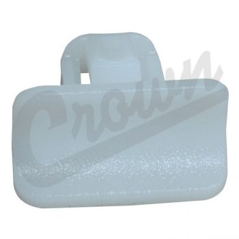 Chrysler Moulding Clip Part Number 68225214AA Suits Jeep, Ram, Dodge, Chrysler & Fiat See Description For More Info