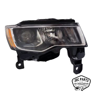 Jeep Headlight (Right) Part Number 68289234AE Suit WK Grand Cherokee 2017-2019