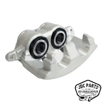 Jeeps Brake Caliper (Front Right) Part Number 68384496AA Suit JL Wrangler 2018-2020