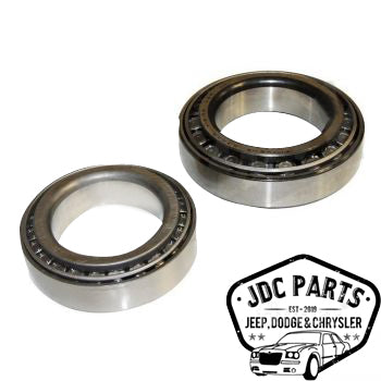 Jeep Differential Carrier Bearing Set Part Number 68401159AA Suit Gladiator / Wrangler JT JL