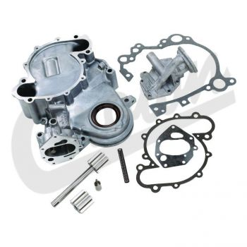 Jeep Timing Cover Kit Part Number 8129373K Suit Jeep CJ SJ & J-Series C104 Commando
