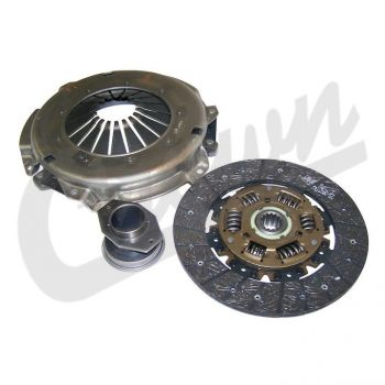 Jeep Clutch Kit Part Number 8983500806K Suit Jeep Cherokee / Comanche XJ MJ