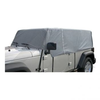 RT Off-Road Cab Cover (Wrangler JK 4-Dr) Part Number CC10609 Suit JK Jeep Wrangler 2007-2018