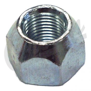 Jeep Wheel Lug Nut Part Number J0635516 Suits Jeep & Vintage Jeep See Description For More Info
