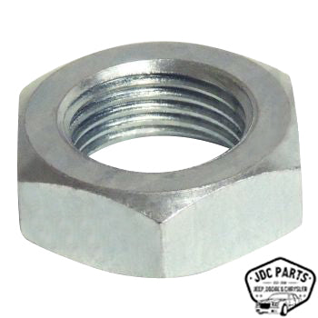 Dodge Pitman Arm Nut Part Number J3200501 Suits Jeep, Vintage Jeep, Ram & Dodge See Description For More Info
