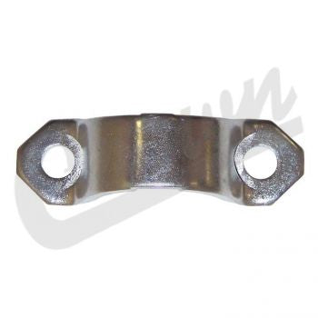 Dodge Propeller Shaft Strap Part Number J3240553 Suits Jeep,  Vintage Jeep, Ram & Dodge See Description For More Info
