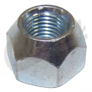 Jeep Wheel Nut Part Number J4004837 Suit Jeep CJ SJ & J-Series