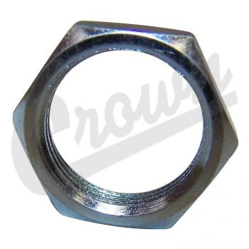 Jeep Wiper Pivot Nut Part Number J4005672 Suit Jeep CJ-5 CJ-6 CJ-7 CJ-8