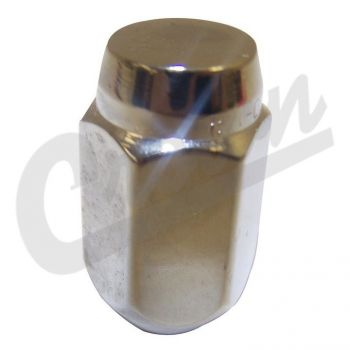 Jeep Chrome Lug Nut Part Number J4005694 Suit Jeep CJ