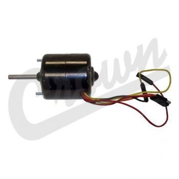 Jeep Air Conditioning A/C Blower Motor Part Number J8126691 Suits Jeep & Vintage Jeep See Description For More Info