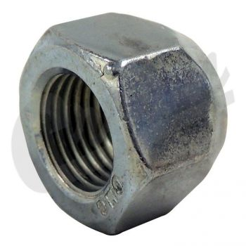 Jeep Lug Nut Part Number JA000476 Suit MB Willys 1941-1945