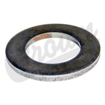Jeep Mainshaft Washer Part Number JA001410 Suit Jeep /  Willys MB M38 M38-A1 CJ-2A CJ-3A CJ-3B CJ CJ-5 CJ-6 FC-150 FC-170 Pickup C101 Commando C104 Commando Station Wagon Sedan Delivery SJ & J-Series