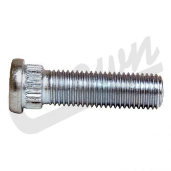 Jeep Wheel Stud Part Number MU159002 Suits Jeep & Dodge See Description For More Info