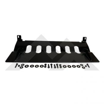 RT Off-Road Skid Plate (Front) Part Number RT20043 Suit JK Jeep Wrangler 2010-2018