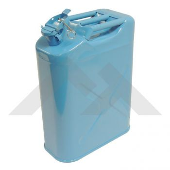 RT Off-Road Water Can (Blue) Part Number RT26020 Suit Any Vehicle